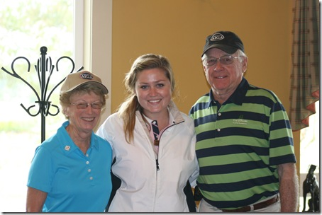 Joan and Walt Madsen with Meghan Almaas-2