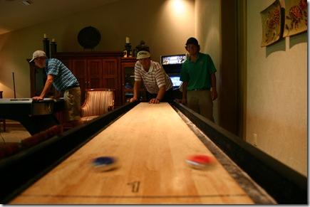 BilliardFactory Shuffleboard