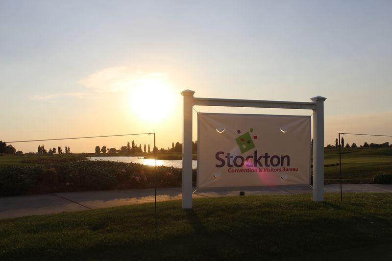 Stockton CVB