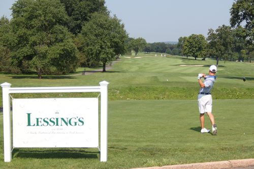 Lessings sign on No. 1  (61)