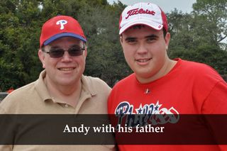 Andywithhisdad