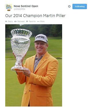 Martin Piller