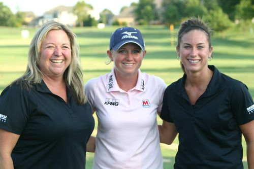 Stacy Lewis BBQ (43)